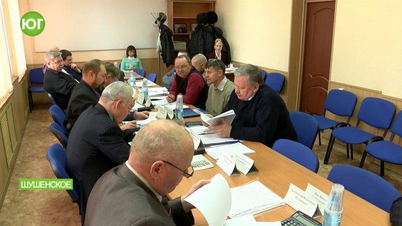 Администрация Шушенского района подает в суд на РЭК