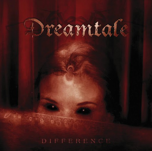 Dreamtale альбом Difference (Finnish Version)