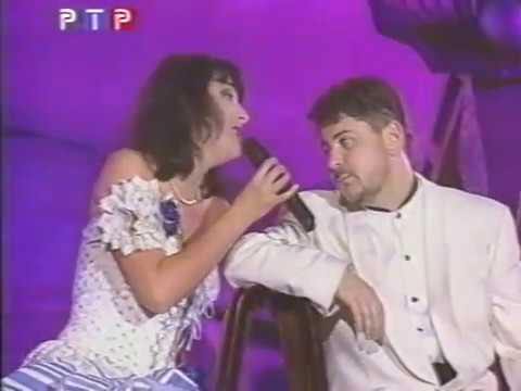 Кабаре-дуэт Академия - Шербургские зонтики РТР, 1999