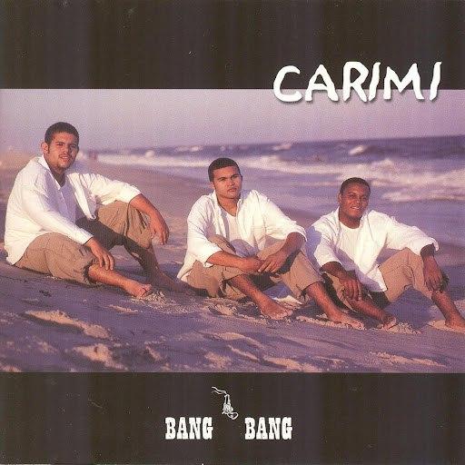 Bang Bang альбом Carimi