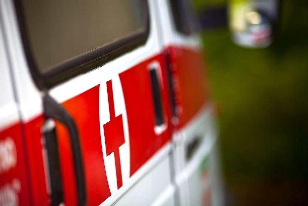 Житель Зеленчукской пострадал в результате пожара
