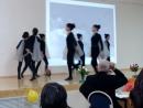 танец журавлей. 6 А класс кл.рук.Светлана Чимидовна Эрдниева
