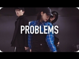 1Million dance studio Problems - Petit Biscuit / Youjin Kim Choreography