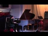 Ансамбль п_у А.Б. Рустамянца, Мы из джаза в джазовой филармонии 22.04.18