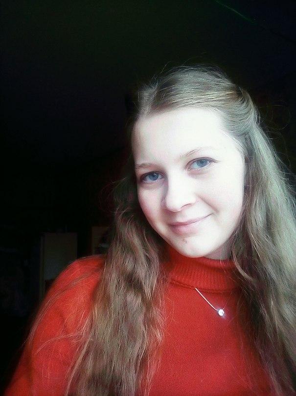 Олена Вовк |