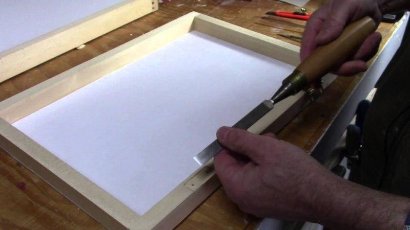 How to make a Pochade Box