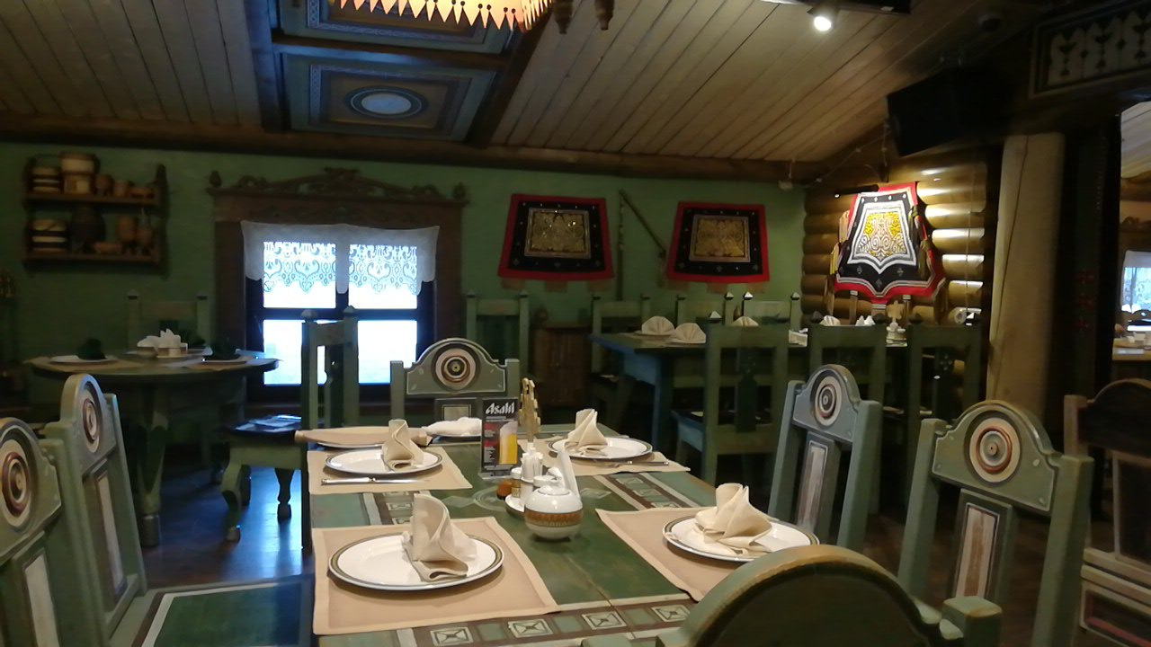 Махтал ресторан
