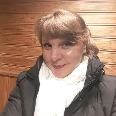 Карина Энгман