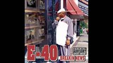 E-40 - Anybody Can Get It (Feat. Lil Jon &amp The Eastside Boyz, Bone Crusher &amp David Banner)