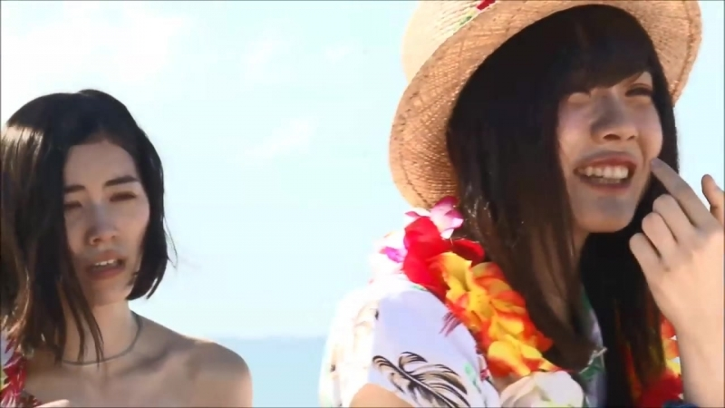 SKE48 Mv Maenomeri making4