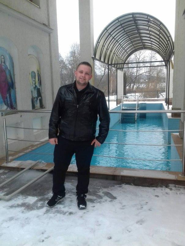 Юрій Лазута | Тернополь