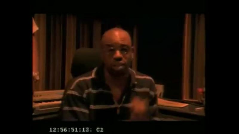 Mopreme Shakur - Preme In The Studio (Freestyle)