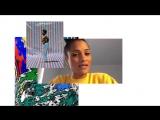 Dior Lady Art _ Interview with Namsa Leuba