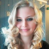 Анкета Екатерина Серебрякова