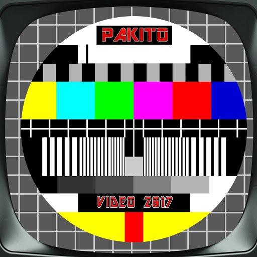 Pakito альбом VIDEO 2017