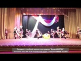 ДК Пушкина 28.04.18 Кошки-мышки 1 место