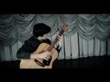 Marcin Patrzalek - Mission Impossible (Solo Acoustic Guitar).mp4