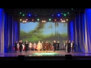 Наш новогодний концерт Малифисента Элегия