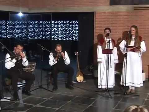 Etno grupa ZAVET Mori Pavke Pavke