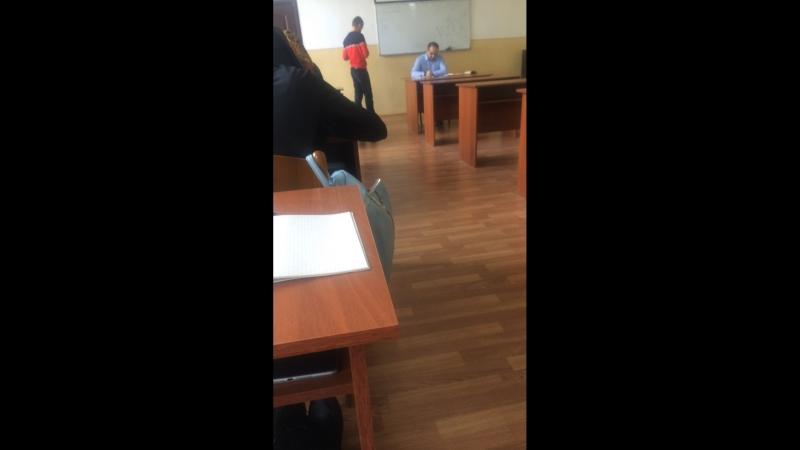Умахан Умаров — Live