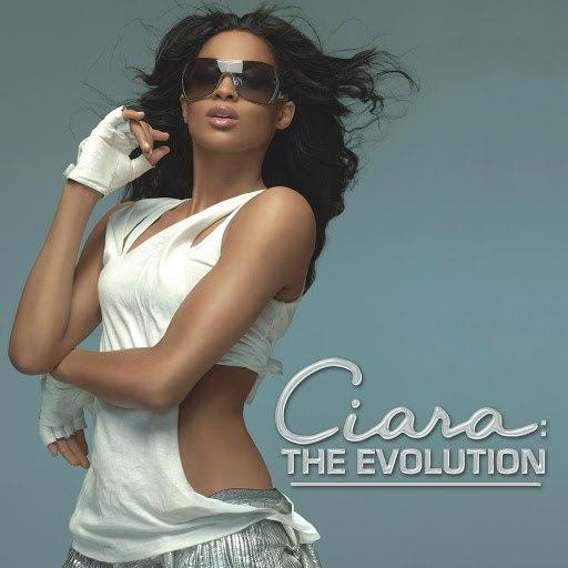 Ciara альбом The Evolution