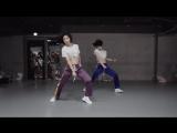 Rockabye Remix - Clean Bandit _ Lia Kim x Hyojin Choi Choreography