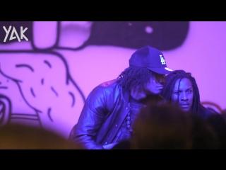 Les Twins at SFMOMA Birthday Bash x YAK Films.mp4
