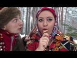 Боня и Кузьмич - Предновогоднее Чудо-Юдо