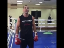 Wladimir Klitschko Hi folks It's good to know that I still got it Nothing to speculate about