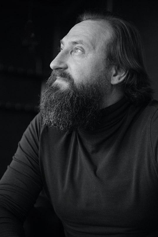 Анатолий Юсов |