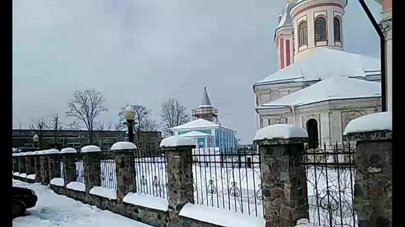 Шлиссельбург тот город откуда Петр начал строить Спб.