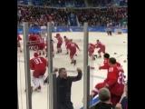 Победный гол России ?