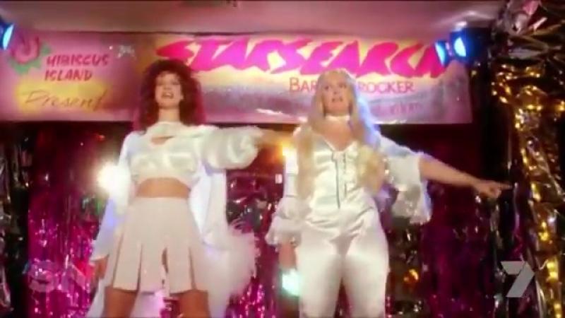 ABBA s Future Revealed - Band Reunion (360p) (via Skyload)