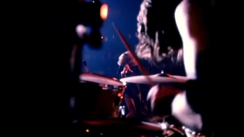 Led Zeppelin - Whole Lotta Love (Rough Mix With Vocal) (Official Music Video).mp4