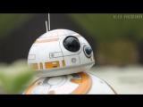 Дроид Sphero BB-8 из Звездных войн