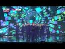 171122 Show Champion @ SEVENTEEN - 박수(CLAP)