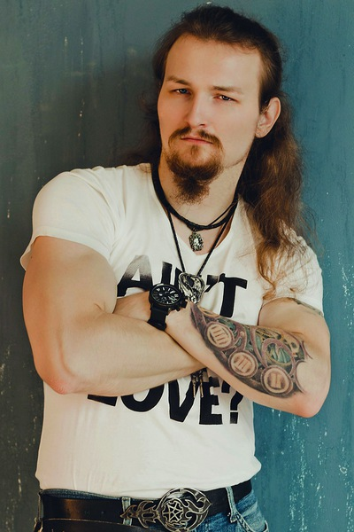 Николай Барбуцкий
