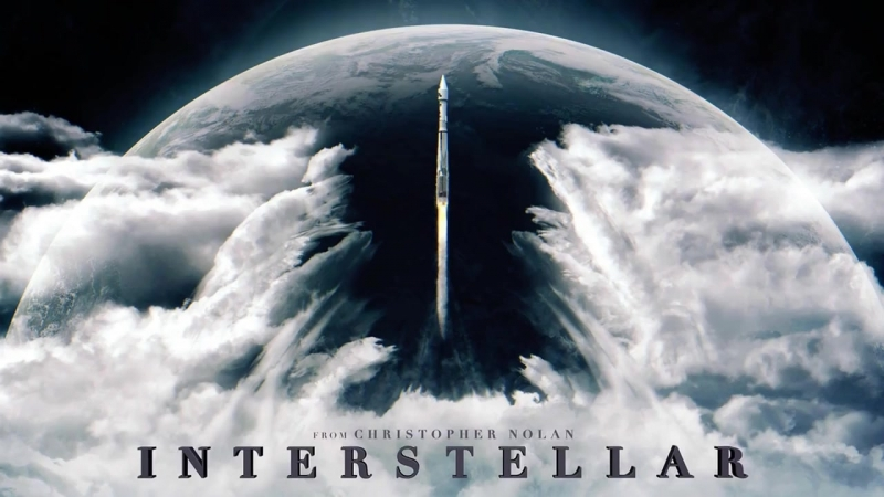 Hans Zimmer - No Time For Caution (Interstellar Soundtrack)(