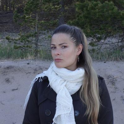 Елизавета Набокова