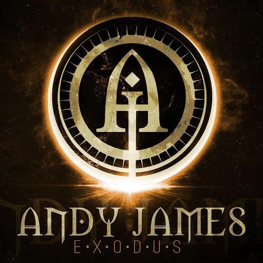 Andy James альбом Exodus