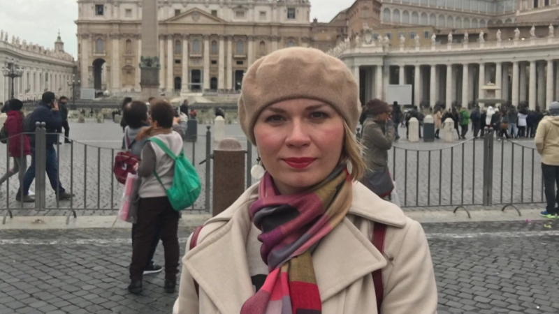 РимВатикан