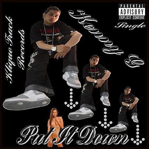 Kenny G альбом Put It Down