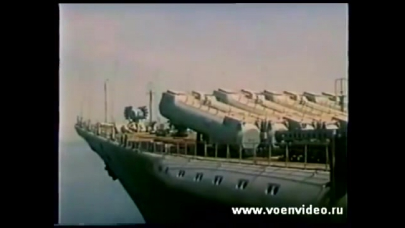 Тяжелый авианосный крейсер