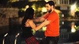 Andressa + Freddy - Improvised Brazilian Zouk - Drunk in Love by Katy B