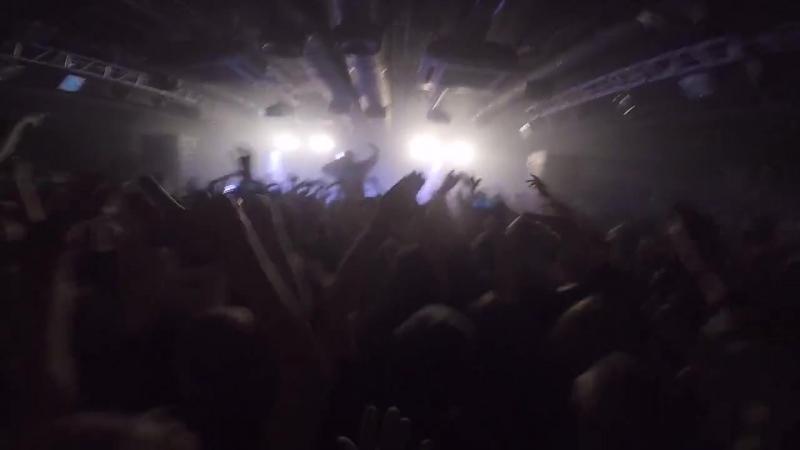 Грибы Live Как воздушный шар Интро Новосибирск 20 04 17 Нереальный кач