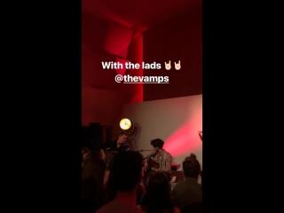 February 16 - gig in Abbey Road Studios