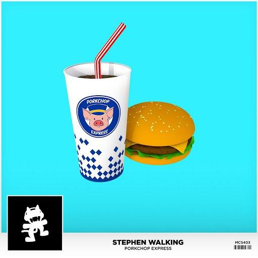 Stephen Walking альбом Porkchop Express