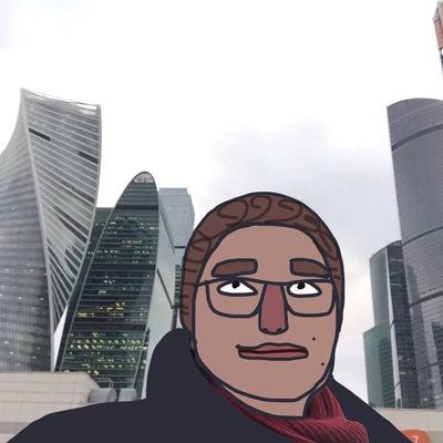 Федор Петров