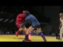 Боевое самбо- спорт для мужчин!