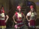 Танец Бурановские бабушки
